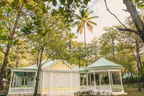 Our bungalows are open and airy; designed to take advantage of the prevailing winds and light in typical Dominican fashion. There are filled with antiques, original art, vintage pieces & custom-made furniture. We have designed each one differently with charm and comfort as our primary goals.