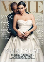 Vogue Magazine, April 2014